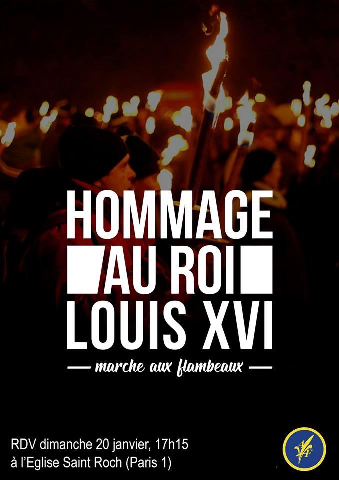 A Saint-Roch dimanche 17h !