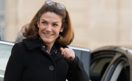 Débat national: le salaire mirobolant de Chantal Jouanno