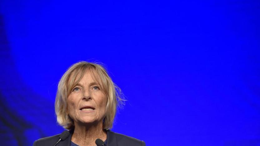Assistants parlementaires: visée par une enquête, Sarnez porte plainte