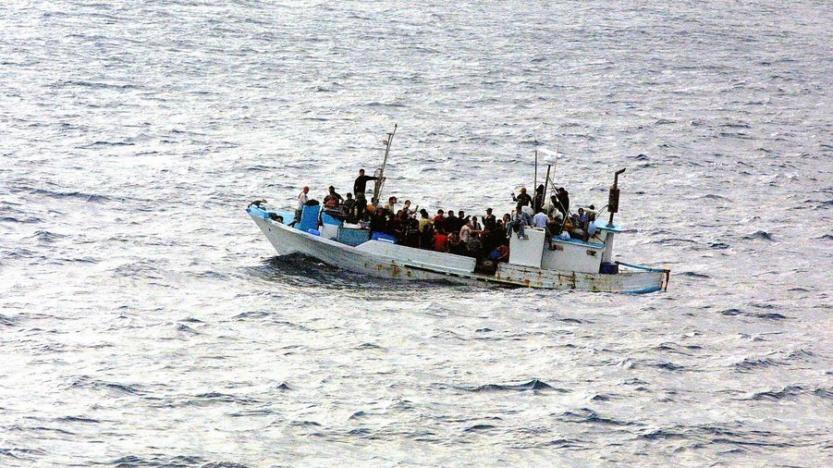Toujours le Pape et les migrants