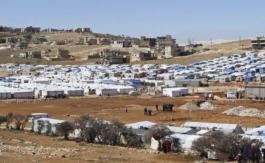 «Les réfugiés syriens au Liban doivent rentrer en Syrie»