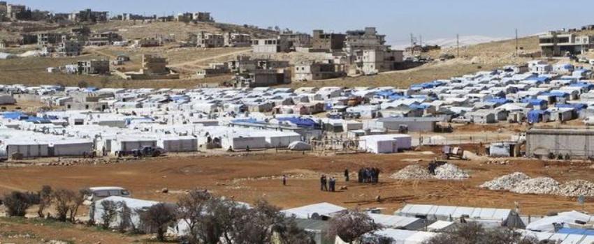 «Les réfugiés syriens au Liban doivent rentrer enSyrie»