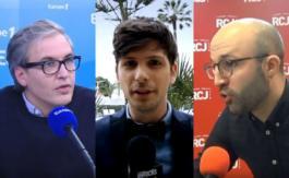 Ce que dit la «Ligue du LOL» sur le petit monde des journalistes