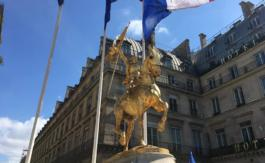 Fête de Jeanne d'Arc