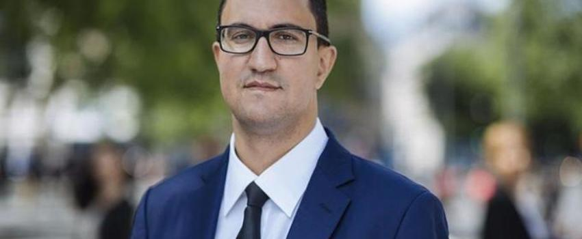 Quand un député mis en examen pour violences enquête sur… la violence des «groupuscules d'extrême-droite»