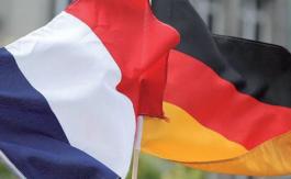 La France face à l'Allemagne éternelle