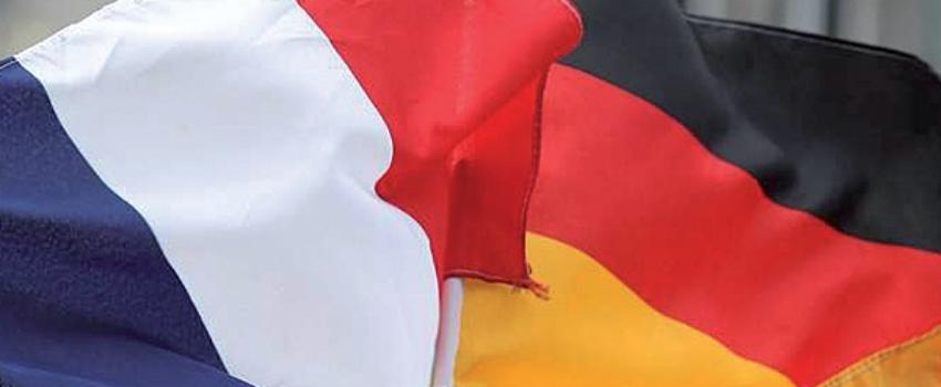 Devant l'Allemagne éternelle