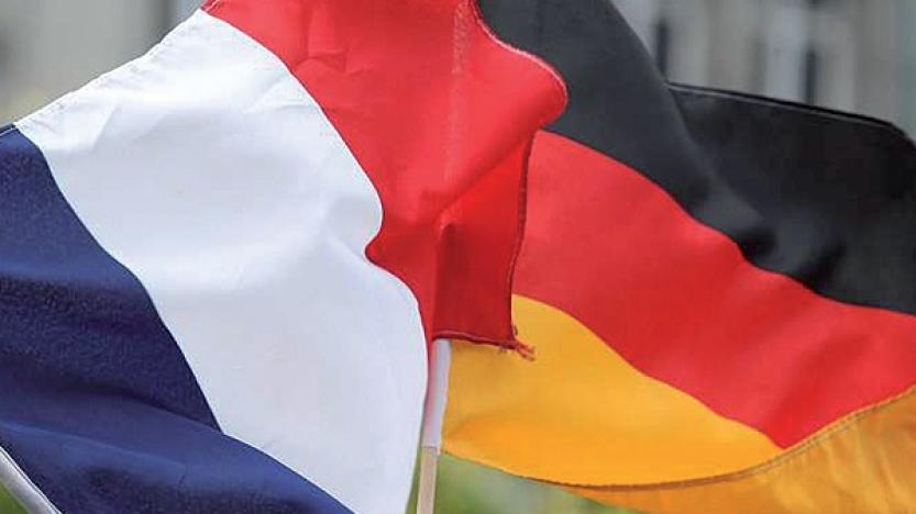 A la remorque de l'Allemagne?