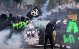 Golnadel: «Qui enquêtera sur la violence de l'extrême-gauche ?»