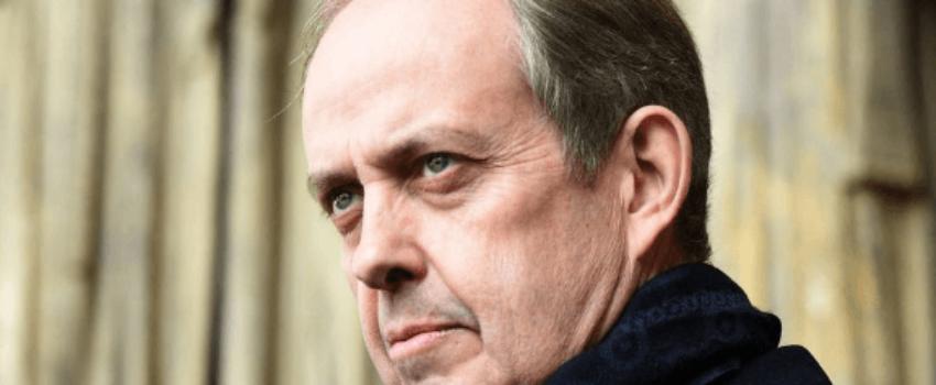 Le comte de Paris communique sur la loi de bioéthique