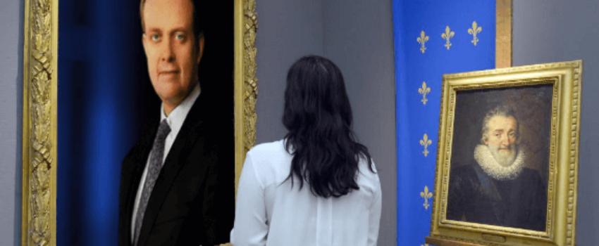 La Royauté, une nécessité politique pour la France