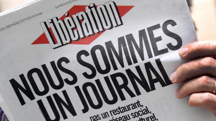 Merah, un «Poilu de l'islam»? Quand Libération se vautre dans l'islamo-gauchisme.