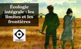 Écologie intégrale et identité: réponse àGaultierBès