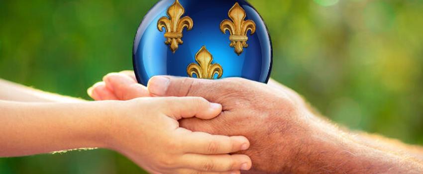 Les royalistes et «la France d'aujourd'hui»