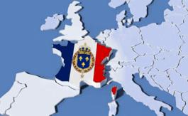 Une alternative àla Vème République àbout de souffle: la monarchie constitutionnelle