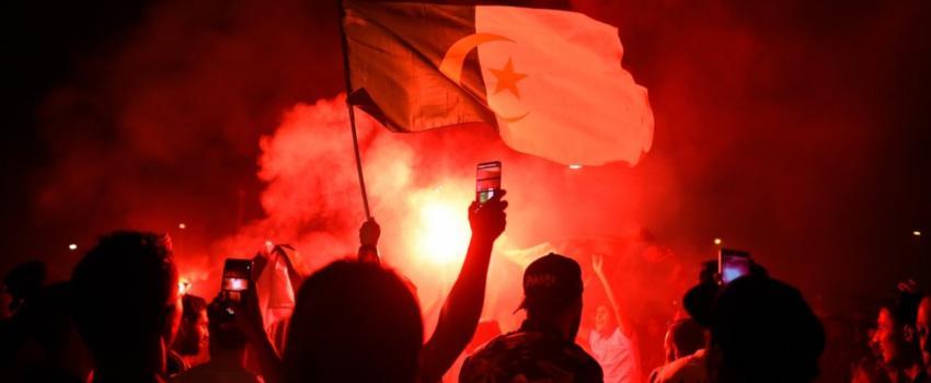Ecoute-moi bien, toi le «supporter» algérien…
