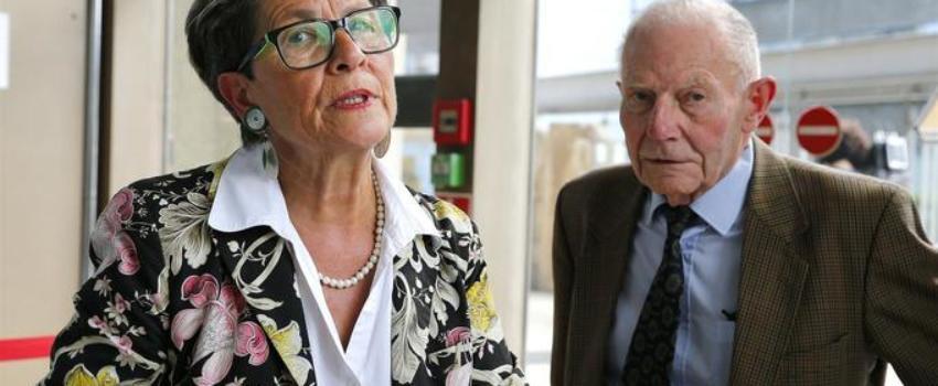 Vincent Lambert: derniers appels des parents avant l'arrêt dessoins