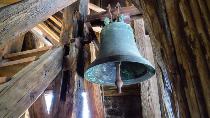 «Qu'elles sonnent l'heure de la messe ou de l'apéro, les cloches de Colmar sont notre culture!»
