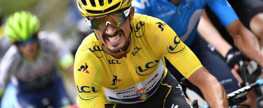 Le Tour de France vu par Antoine Blondin