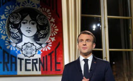 Éric Zemmour: «Macron se voulait de Gaulle, il pourrait finir comme Aristide Briand»