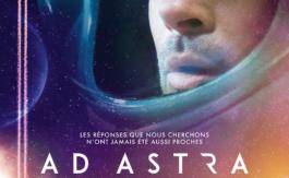 À l'affiche: Ad Astra
