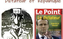 Dictateur et république