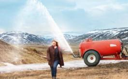 Arts & Ciné: Mjolk, la guerre du lait