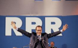 Jacques Chirac, héritier ET liquidateur du gaullisme