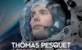 Arts &Ciné: Thomas Pesquet, l'étoffe d'unhéros
