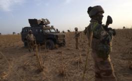 Le Burkina Faso encore frappé par l'islamisme