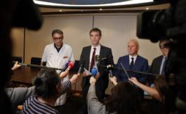 118.000 euros de MSD, 116.000 euros de Roche: faut-il s'inquiéter des liens entre labos et conseils scientifiques?