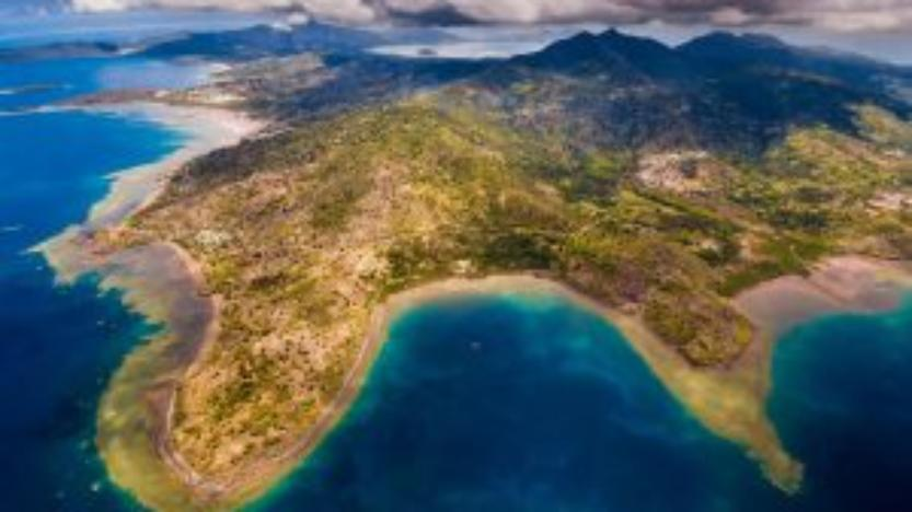 Mayotte: le laboratoire?