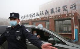 Origine du Covid-19: des laborantins de Wuhan malades dès novembre 2019