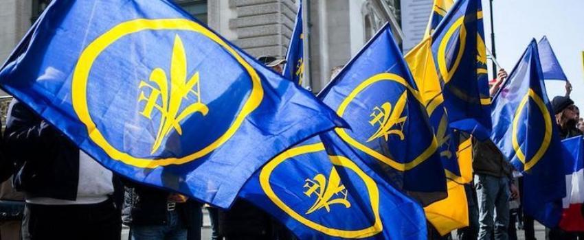 Irruption au conseil régional d'Occitanie: l'Action française renoue avec l'agit-prop