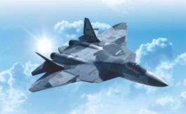 En Syrie l'aviation russe détruit un camp islamiste sous contrôle turc