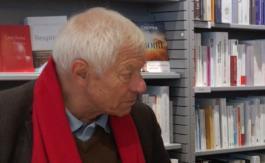 Denis Tillinac nous aquittés, paix àson âme
