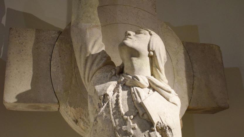 Destructions de statues: une longue tradition anti-vendéenne