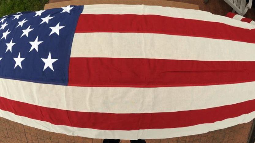 Mourir pour la démocratie américaine?