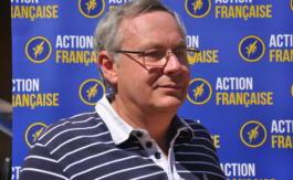 L'Editorial de François Marcilhac