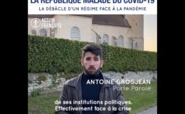 Vidéo: La débâcle de la République face au COVID-19