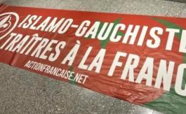 Communiqué de presse – Action française Languedoc-Roussillon