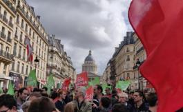 L'Action française appelle àmanifester contre laPMA