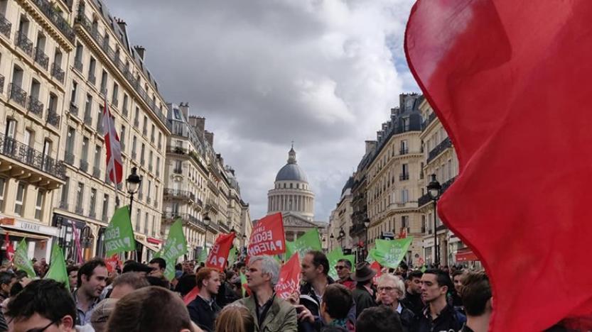 L'Action française appelle à manifester contre la PMA