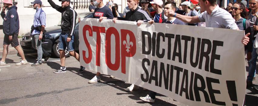 L'Action Française au cœur des nouvelles contestations?