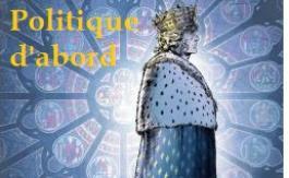 Face au Djihad culturel: Politique d'abord!