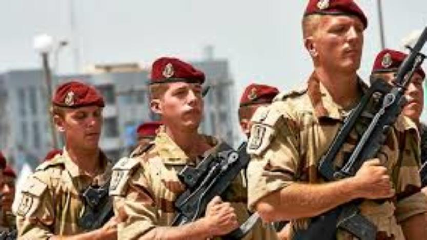 Beau succès militaire pour l'armée française auMali