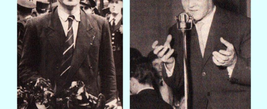 Février 1941: Un appel de Pierre Boutang, 24 ans, àla jeunesse de la France vaincue, envahie