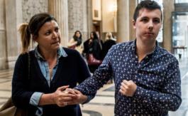 Les proches de Marin s'inquiètent d'une possible sortie de prison anticipée de son agresseur