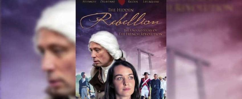 En DVD: La Rébellion cachée