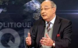 Vidéo «Ala France, il faut unroi!»